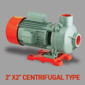 2'' x 2'' Centrifugal Type