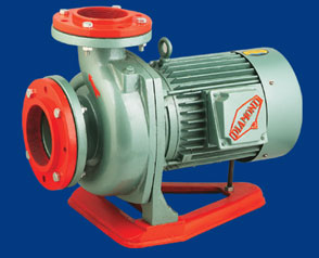 Diamond Motors & Pumps Introduction